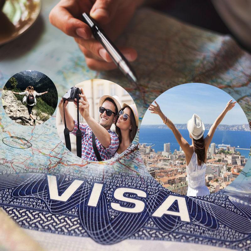 TOURIST-VISA